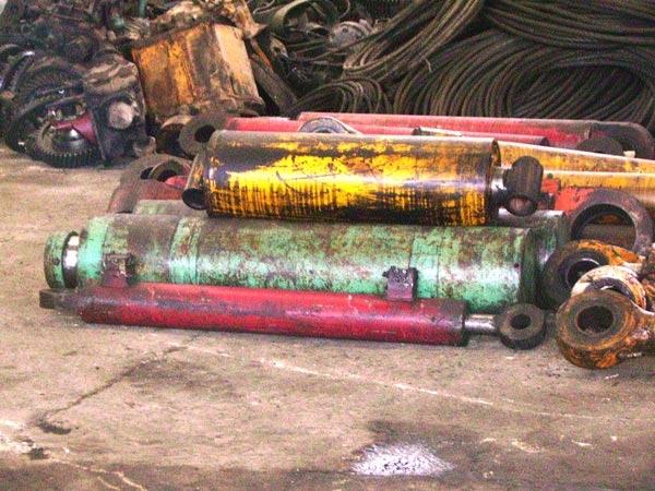 Hidrolik Piston