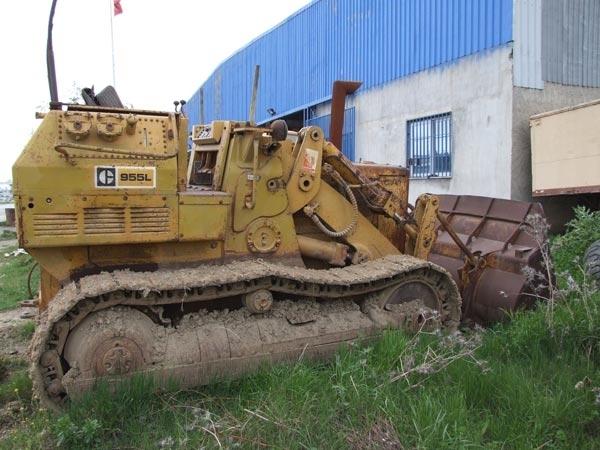 Cat. 955L